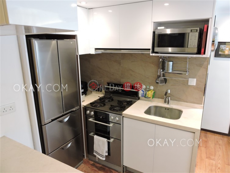 Property Search Hong Kong   OneDay   Residential Sales Listings   Cozy 1 bedroom in Sheung Wan   For Sale