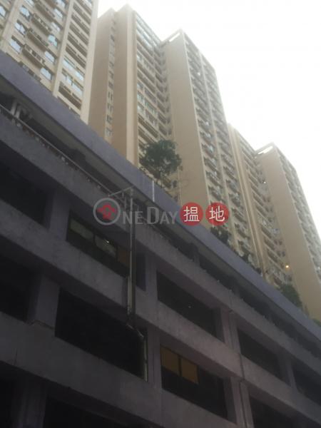 Elizabeth House Block B (Elizabeth House Block B) Causeway Bay|搵地(OneDay)(1)