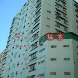 楊耀松第7工業大廈,小西灣, 香港島