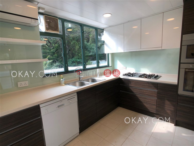 Lovely house with terrace | Rental, Horizon Crest 皓海居 Rental Listings | Southern District (OKAY-R46027)