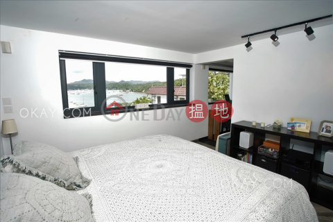 5房3廁,海景,露台,獨立屋南圍村出售單位|南圍村(Nam Wai Village)出售樓盤 (OKAY-S387781)_0