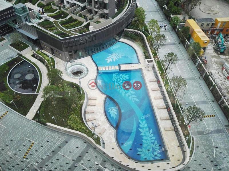 香港搵樓|租樓|二手盤|買樓| 搵地 | 住宅-出售樓盤|新樓靚裝,內園靚景,實用兩房《海翩匯1座買賣盤》