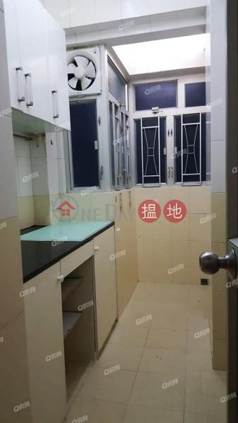 香港搵樓|租樓|二手盤|買樓| 搵地 | 住宅-出租樓盤有匙即睇,實用兩房,間隔實用,四通八達,環境清靜《宏德樓租盤》