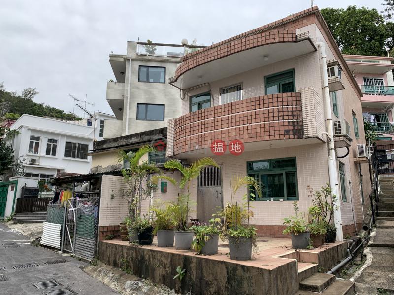 滘西新村 (Kau Sai San Chuen) 西貢|搵地(OneDay)(1)