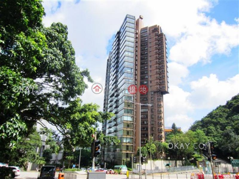 香港搵樓 租樓 二手盤 買樓  搵地   住宅 出租樓盤 2房1廁,星級會所,露台《新翠花園 5座出租單位》