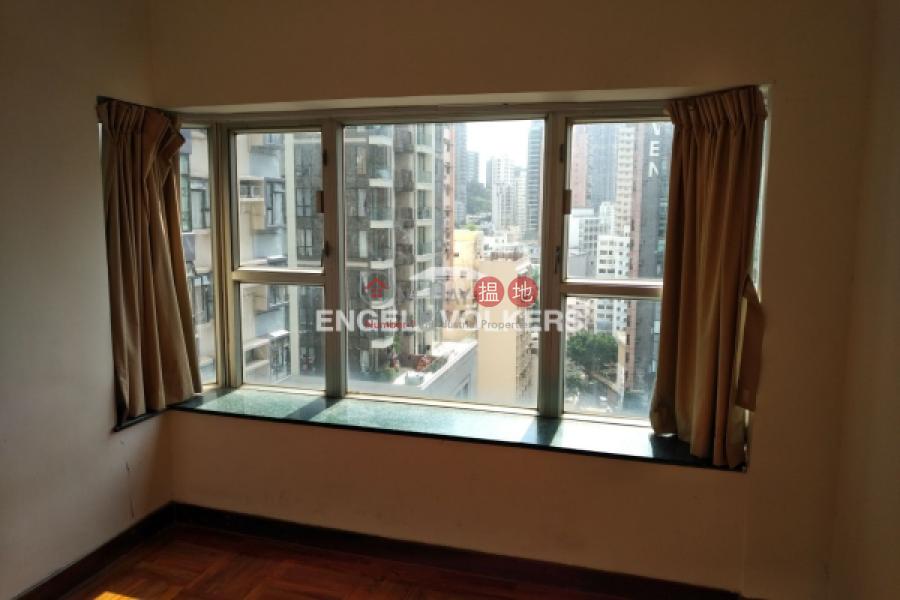 HK$ 1,480萬麗恩閣-西區-西營盤三房兩廳筍盤出售|住宅單位