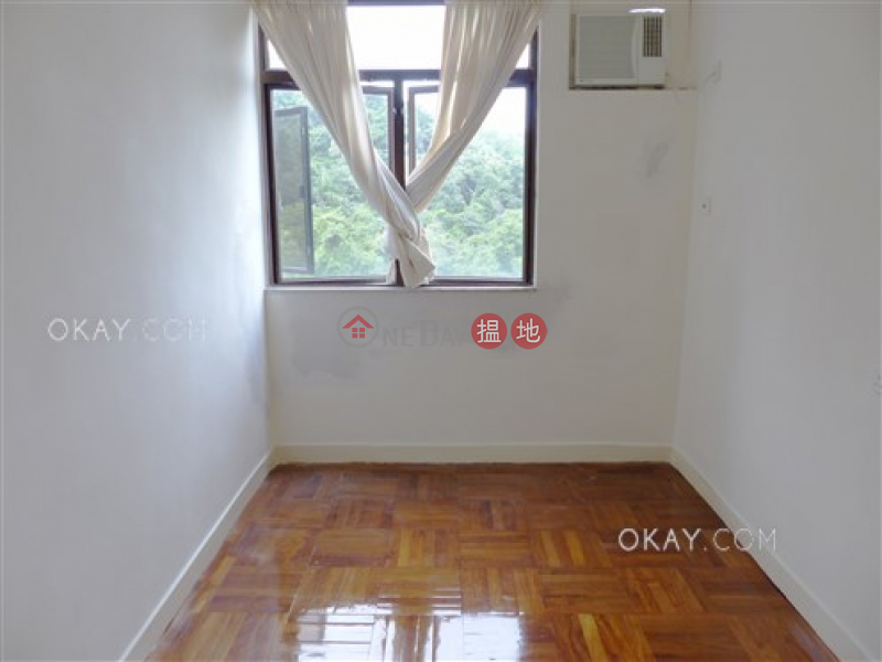Gorgeous 3 bedroom on high floor with balcony & parking | Rental | 2A Mount Davis Road | Western District | Hong Kong, Rental | HK$ 43,000/ month