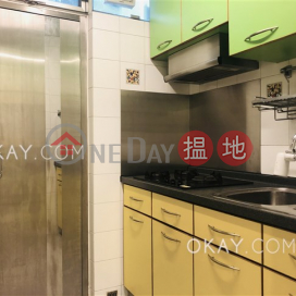 Rare 2 bedroom with terrace | For Sale|Wan Chai DistrictFung Fai Court(Fung Fai Court)Sales Listings (OKAY-S119943)_0