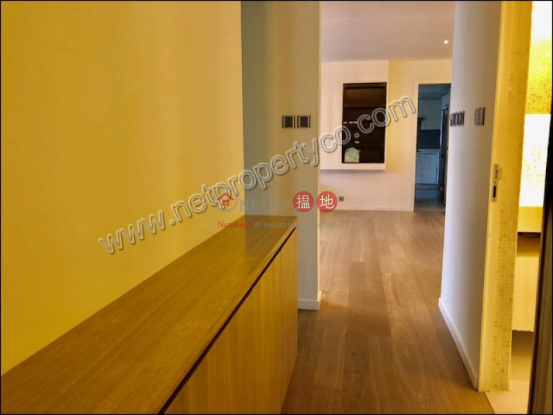 Open views of the greenery apartment for Sale | 4 Broadwood Road | Wan Chai District, Hong Kong Sales | HK$ 28.8M