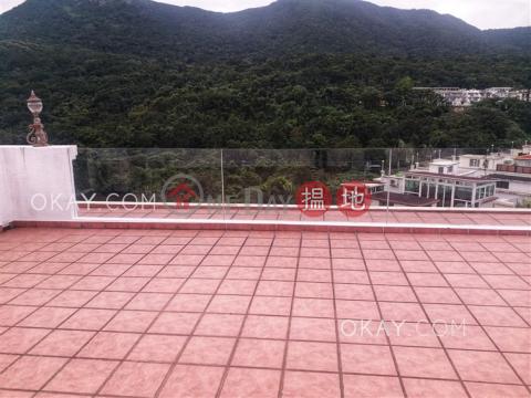 Luxurious house on high floor with rooftop & balcony | Rental|Mau Po Village(Mau Po Village)Rental Listings (OKAY-R314398)_0