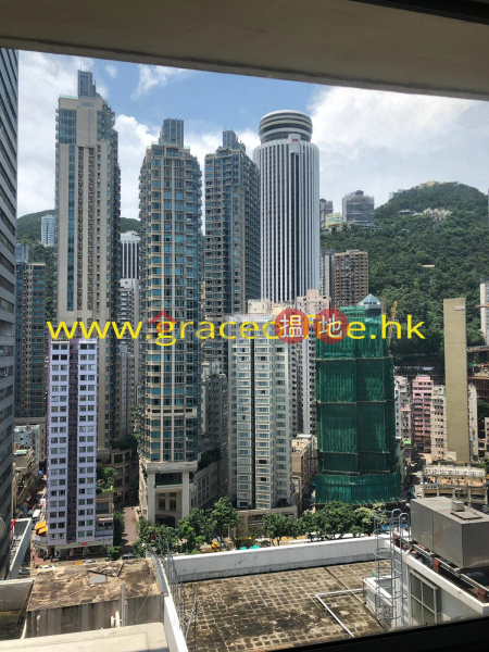 Property Search Hong Kong | OneDay | Office / Commercial Property, Rental Listings, Wan Chai-Gaylord Commercial Building