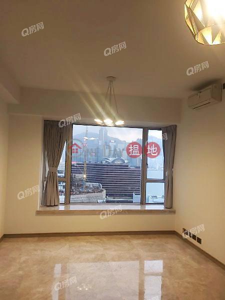 Harbour Pinnacle | 3 bedroom Mid Floor Flat for Rent, 8 Minden Avenue | Yau Tsim Mong | Hong Kong | Rental | HK$ 45,000/ month
