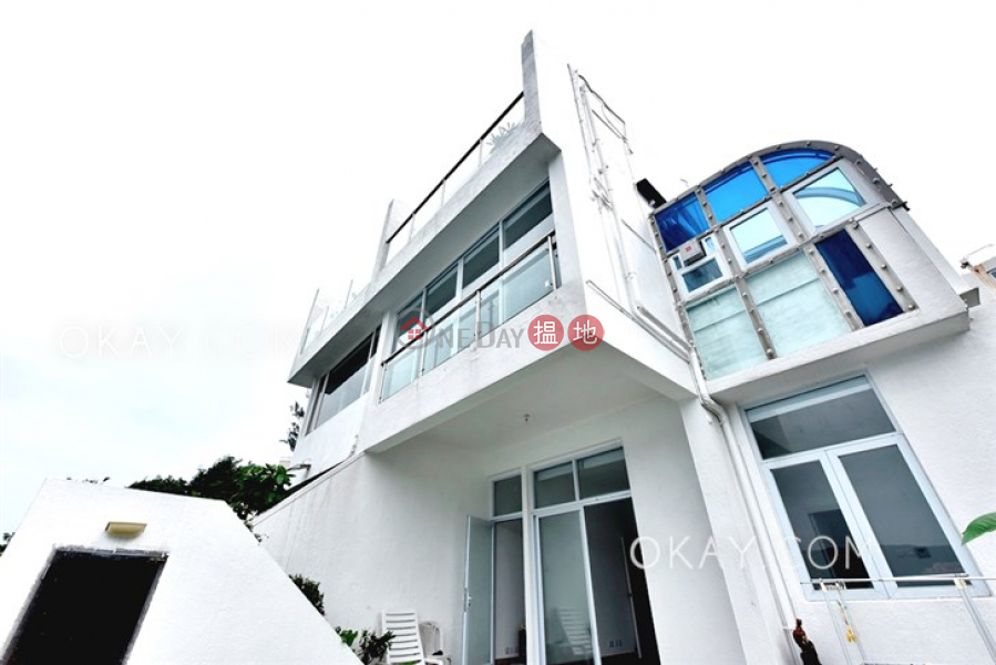 Beautiful house with balcony & parking | For Sale | 37 Tung Tau Wan Road | Southern District Hong Kong | Sales | HK$ 200M