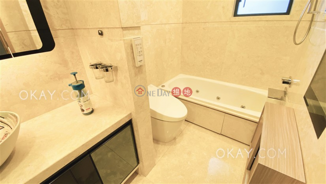 Property Search Hong Kong | OneDay | Residential, Sales Listings Luxurious 3 bedroom with harbour views & balcony | For Sale