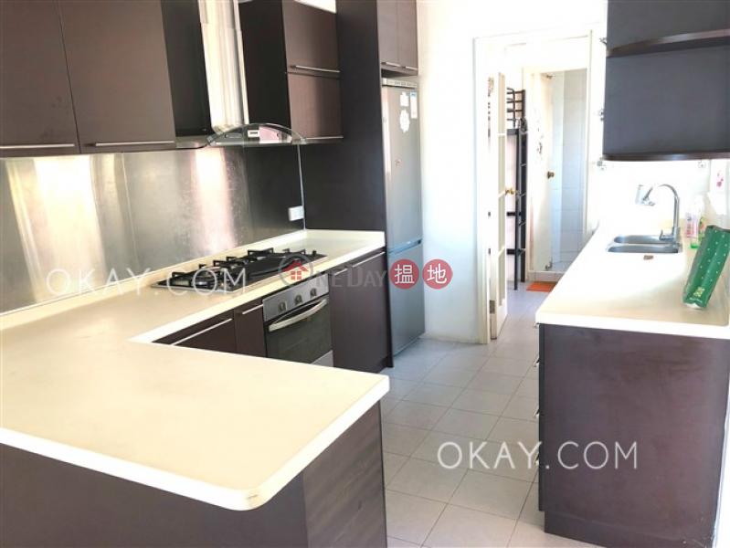 HK$ 50,000/ month, Discovery Bay, Phase 4 Peninsula Vl Coastline, 46 Discovery Road   Lantau Island, Efficient 3 bedroom with sea views & balcony   Rental