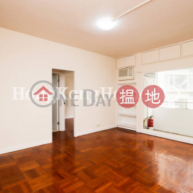 3 Bedroom Family Unit at Golden Court | For Sale