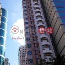 Kin Bong Building,North Point, Hong Kong Island