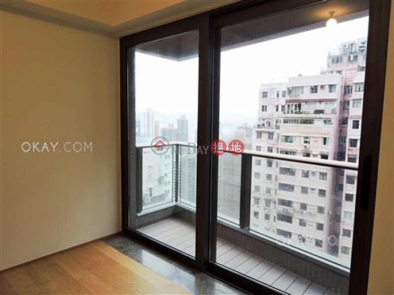 Property Search Hong Kong | OneDay | Residential | Rental Listings | Exquisite 2 bedroom with balcony & parking | Rental