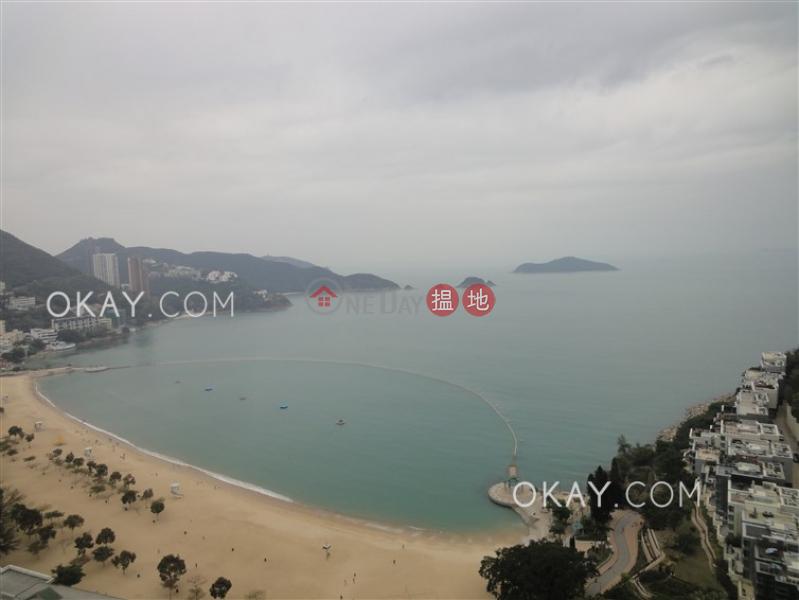 Efficient 4 bedroom with sea views, balcony | Rental | Repulse Bay Apartments 淺水灣花園大廈 Rental Listings