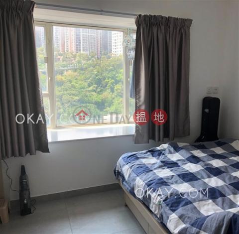Tasteful 2 bedroom on high floor | For Sale|Island Place(Island Place)Sales Listings (OKAY-S162813)_0