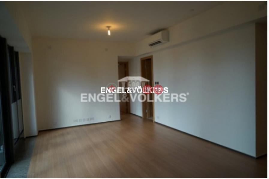 西半山兩房一廳筍盤出租|住宅單位|瀚然(Arezzo)出租樓盤 (EVHK45301)