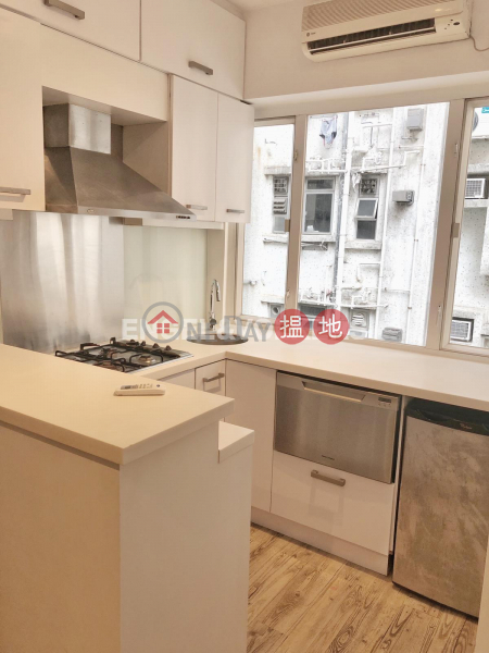 1 Bed Flat for Rent in Mid Levels West, 11 Prince\'s Terrace 太子臺11號 Rental Listings | Western District (EVHK99685)