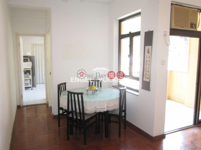 3 Bedroom Family Flat for Sale in Happy Valley | 130-132 Green Lane Court 箕璉閣130-132號 Sales Listings