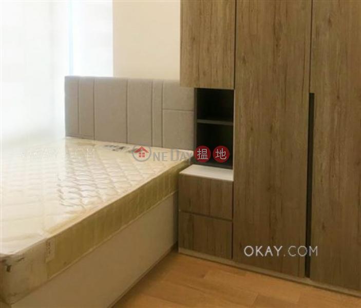 1房1廁,星級會所,露台《Island Residence出售單位》|Island Residence(Island Residence)出售樓盤 (OKAY-S296609)