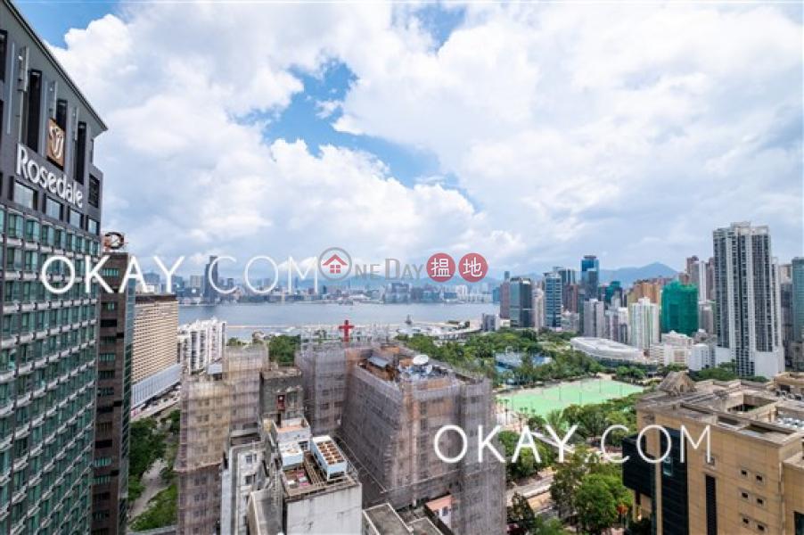 yoo Residence High, Residential, Sales Listings | HK$ 12.28M