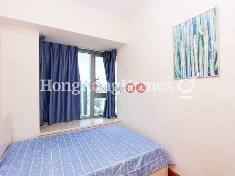 君臨天下3座兩房一廳單位出售 1柯士甸道西   油尖旺-香港 出售HK$ 3,000萬