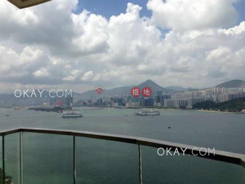 Property Search Hong Kong   OneDay   Residential Rental Listings   Luxurious 3 bedroom with sea views & balcony   Rental