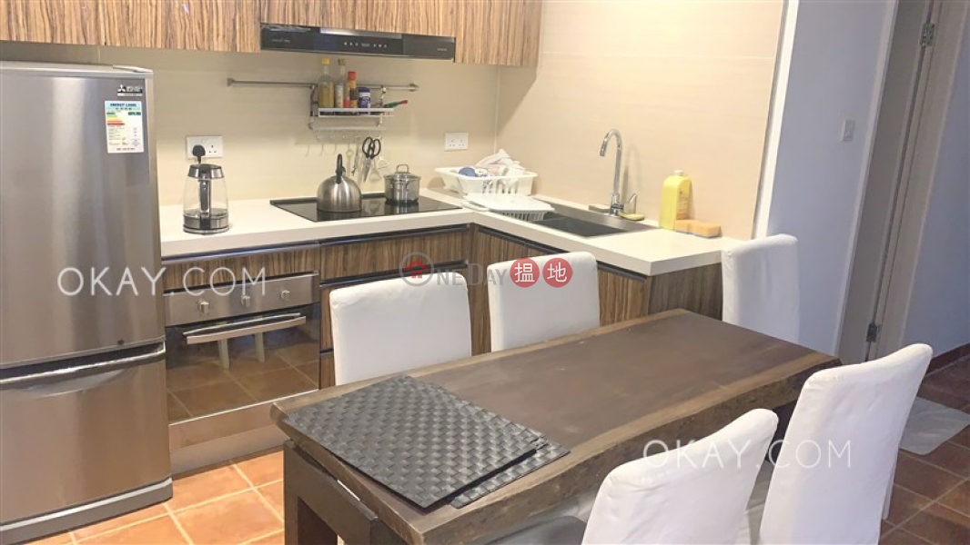 Property Search Hong Kong | OneDay | Residential | Rental Listings | Rare 2 bed on high floor with harbour views & rooftop | Rental