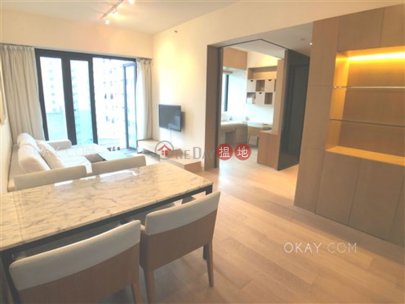 Charming 2 bedroom with balcony | For Sale, 38 Caine Road | Western District Hong Kong, Sales | HK$ 19.5M