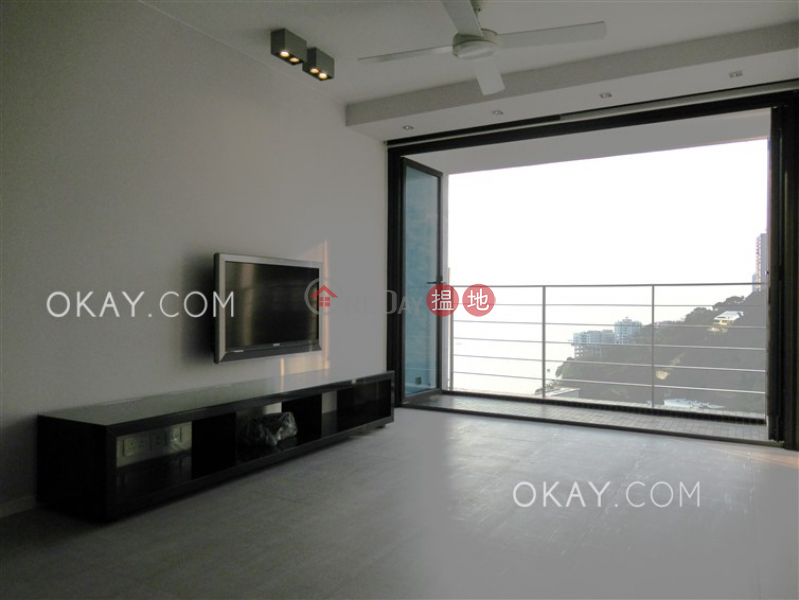 Property Search Hong Kong | OneDay | Residential Sales Listings | Efficient 2 bedroom with sea views, balcony | For Sale