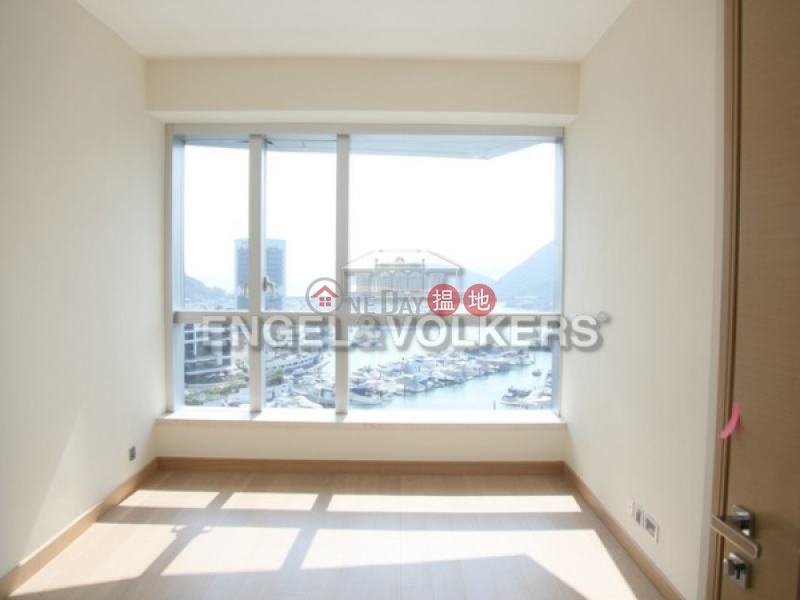 HK$ 37M, Marinella Tower 9 Southern District 3 Bedroom Family Flat for Sale in Wong Chuk Hang