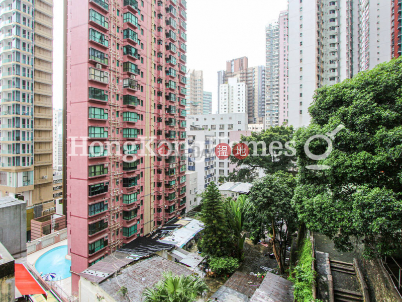 Property Search Hong Kong   OneDay   Residential, Sales Listings   Studio Unit at 21 Shelley Street, Shelley Court   For Sale
