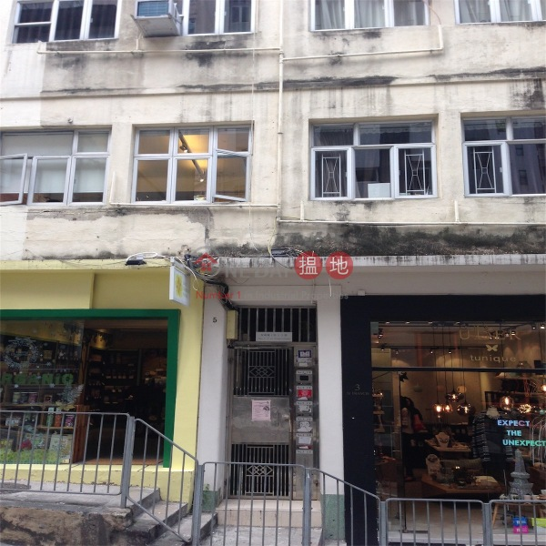 3-5 St Francis Street (3-5 St Francis Street) Wan Chai|搵地(OneDay)(4)