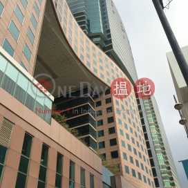 The Gateway - Sun Life Tower,Tsim Sha Tsui, Kowloon