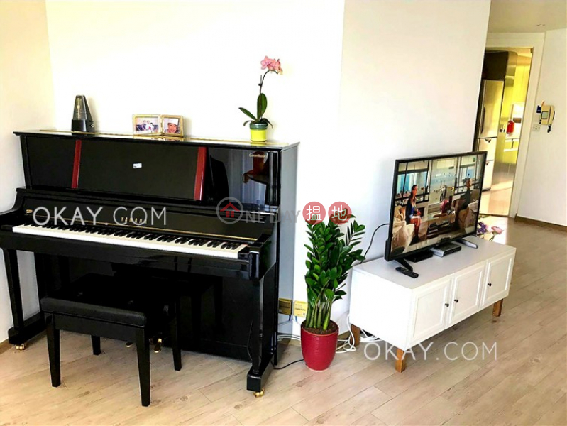 Unique 2 bedroom with sea views, balcony | Rental | 38 Tai Tam Road | Southern District Hong Kong | Rental | HK$ 50,000/ month