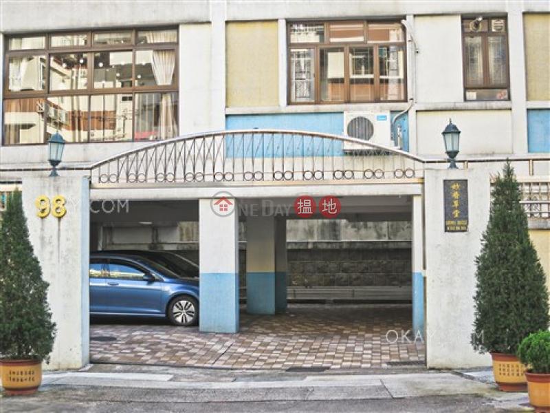 3房2廁,實用率高,連車位《妙香草堂出租單位》|妙香草堂(Aroma House)出租樓盤 (OKAY-R54921)