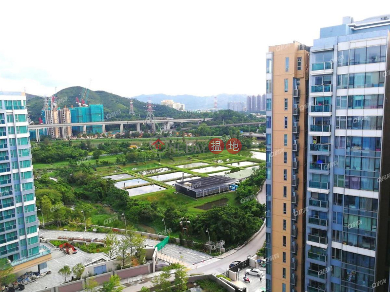 Property Search Hong Kong | OneDay | Residential, Rental Listings | Park Circle | Flat for Rent