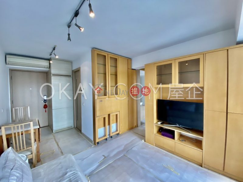 Charming 2 bedroom with balcony | Rental, 116-118 Second Street | Western District, Hong Kong, Rental, HK$ 34,000/ month