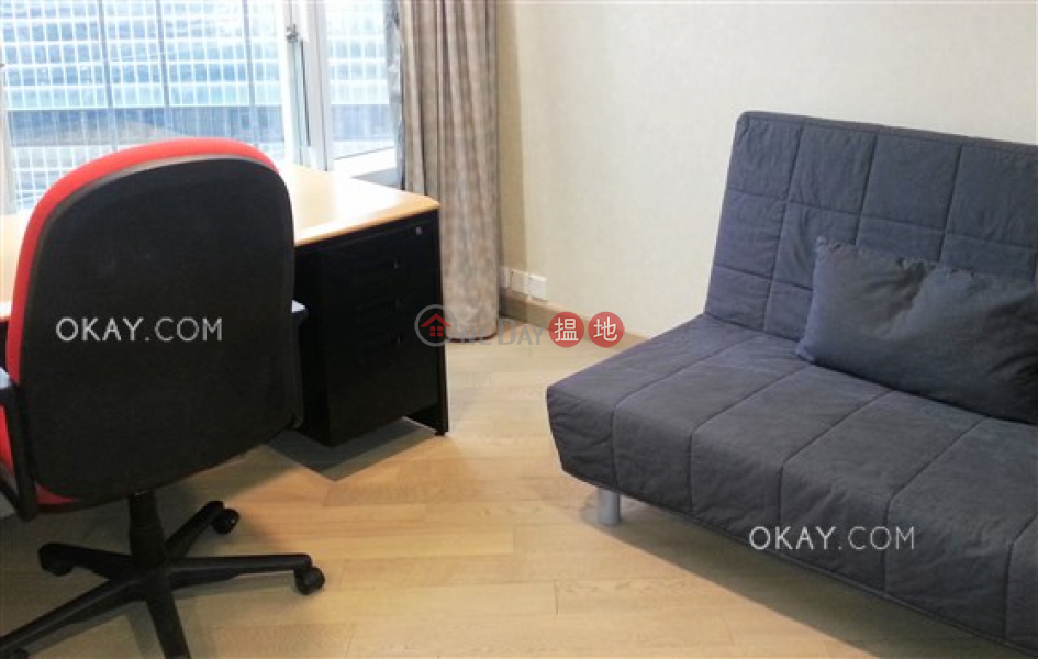 Convention Plaza Apartments High Residential, Sales Listings | HK$ 50M
