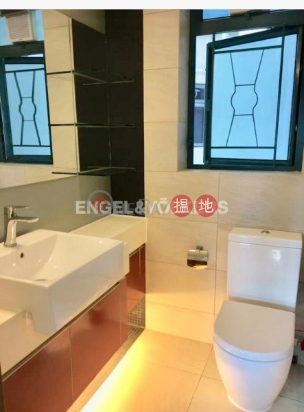 2 Bedroom Flat for Rent in Sai Wan Ho 38 Tai Hong Street | Eastern District Hong Kong, Rental | HK$ 24,000/ month