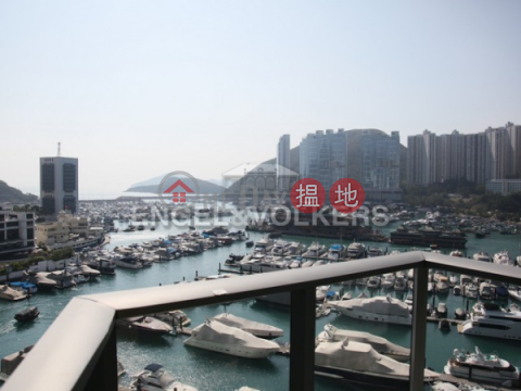 3 Bedroom Family Flat for Sale in Wong Chuk Hang|Marinella Tower 9(Marinella Tower 9)Sales Listings (EVHK38351)_0