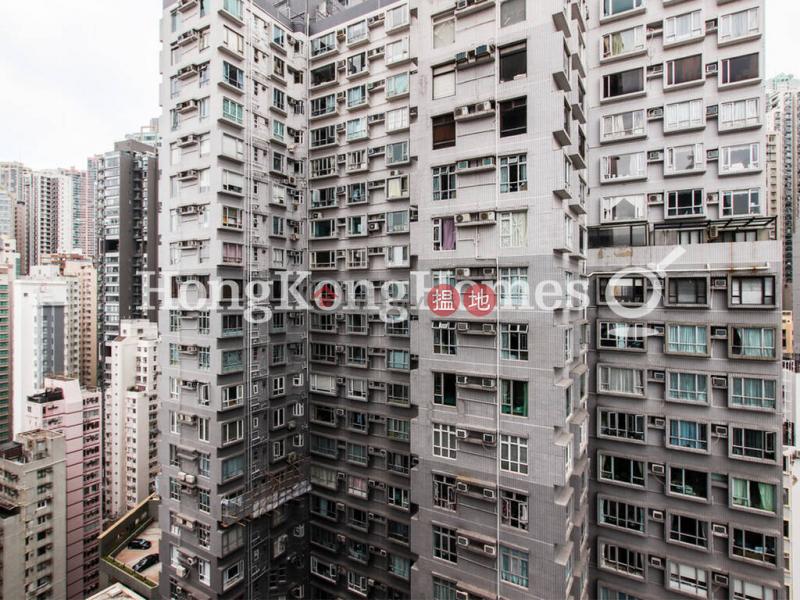 香港搵樓|租樓|二手盤|買樓| 搵地 | 住宅出租樓盤-CASTLE ONE BY V一房單位出租