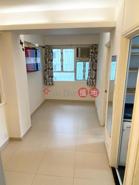 HK$ 14,250/ month Kin Lee Building Wan Chai District | Flat for Rent in Kin Lee Building, Wan Chai