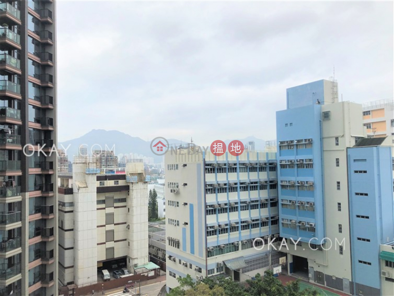 HK$ 25.8M Mantin Heights   Kowloon City   Nicely kept 3 bedroom with balcony   For Sale