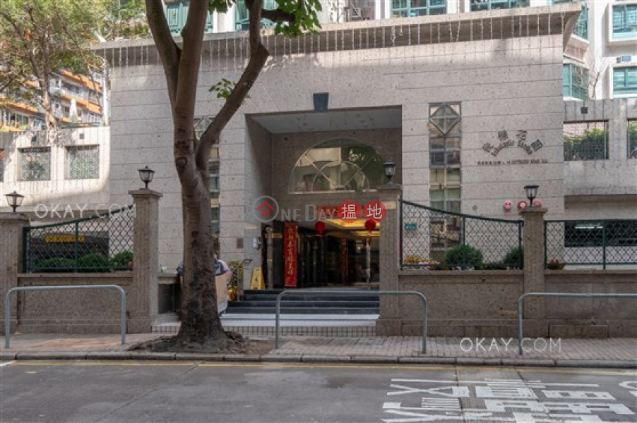 Unique 3 bedroom on high floor with parking | Rental | 48 Lyttelton Road | Western District Hong Kong | Rental | HK$ 37,000/ month