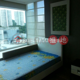 Expat Family Flat for Sale in Tai Hang